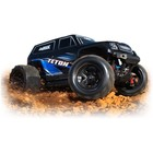 Traxxas Corp . TRA LA TRAX TETON 1/18 4WD RTR  MONSTER TRUCK
