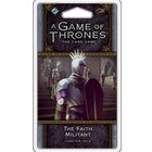 Fantasy Flight Games . FFG A Game Of Thrones LCG 2E The Faith Militant