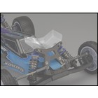 J Concepts . JCO JConcepts - Aero B6 | B6D front wing, Fits gullwing front arm -