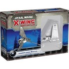 Fantasy Flight Games . FFG Star Wars X-Wing: Lambda Class Shuttle