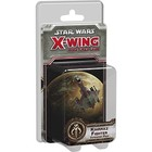Fantasy Flight Games . FFG Star Wars X-Wing: Kihraxz Fighter