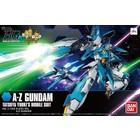 PLEASE CHOOSE HGBF 1/144 A-Z Gundam