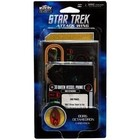 WizKids . WIZ Star Trek Attack Wing - Borg Octahedron Card Pack 2