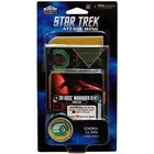 WizKids . WIZ Star Trek Attack Wing - D'Kora Class Ship Card Pack 2