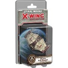 Fantasy Flight Games . FFG Star Wars X-Wing: Scurrg H-6 Bomber