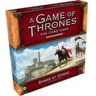 Fantasy Flight Games . FFG A Game Of Thrones LCG 2E: Sands Of Dorne