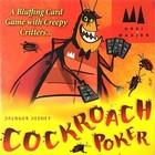 Schmidt Spiele . SSG Cockroach Poker