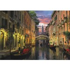 Paradise . PAD Venice At  Dusk 3000 PCS