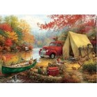 Paradise . PAD The Outdoors 1500 PCS