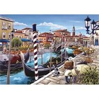 Paradise . PAD Venetian Canal 1500 Pcs