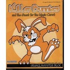 Lion Rampant Games . LRG Killer bunnies quest: orange booster