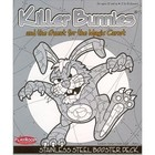 Lion Rampant Games . LRG Killer bunnies quest: steel booster