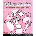 Lion Rampant Games . LRG Killer bunnies quest: pink booster