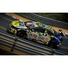 Scalextric . SCT BTCC VW Passat Aron Smith