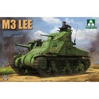 TAKOM . TAO Us Medium Tank M3 Lee Early (1/35)