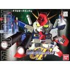 Bandai . BAN BB212 MSZ-010 ZZ Gundam
