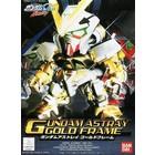 Bandai . BAN BB299 Gundam Astray Gold Frame