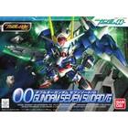 Bandai . BAN BB368 OO Gundam Seven Sword G