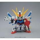 Bandai . BAN BB388 Build Strike Gundam Full Package