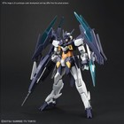Bandai . BAN 1/144 HGBD Gundam Age II Magnum