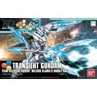 Bandai . BAN 1/144 HGBF Transient Gundam