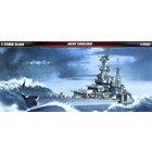 Academy Models . ACY 1/350 USS Indianapolis [CA-35]