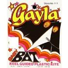 "Gayla Industries . GAL 42""X22"" Baby Bat Delta Wing Kite"