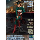 Masterbox Models . MTB 1/24 At the Edge of the Universe: Female Grifter