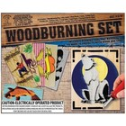 Natural Science Ind. . NSI Woodburning Kit