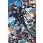 Bandai . BAN 1/100 MG Wing Gundam