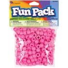 Cousins Corporation . CCA Pink Cousin Pony Beads