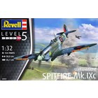 Revell of Germany . RVL 1/32 Spitfire MK.IXC