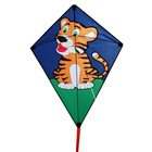 "Skydogs Kites . SKK 26"" Tiger Diamond"