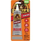 Gorilla Glue . GAG Gorilla Clear Grip Contact Adhesive
