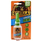 Gorilla Glue . GAG Gorilla Super Glue Gel 20g