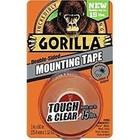 Gorilla Glue . GAG Gorilla Mtg Tape Clear