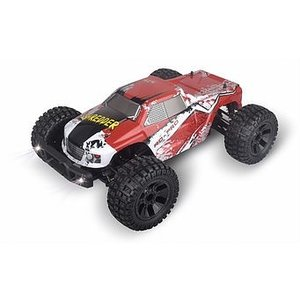 RC Pro . RCP 1/12 4WD Brushed Monster Truck