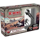 Fantasy Flight Games . FFG Star Wars X-Wing: Saw's Renegades Expansion Pack