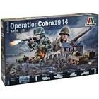 Italeri . ITA 1/72 Operation Cobra Set (:)