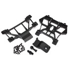Traxxas Corp . TRA Traxxas Body Mounts, Front & Rear