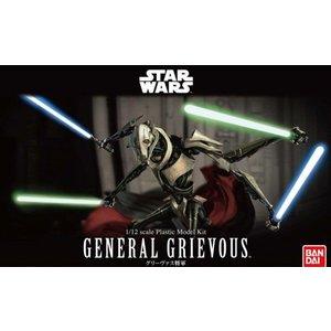 Bandai . BAN 1/12 General Grievous
