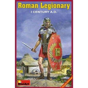 Miniart . MNA 1/16 Roman Legionary I Century A.D.