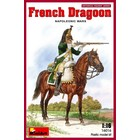Miniart . MNA 1/16 French Dragoon Napoleonic Wars