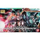 Bandai . BAN HG 1/144 #50 Arios Gundam GNHW/R
