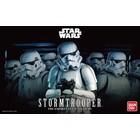 Bandai . BAN 1/12 Stormtrooper