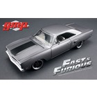 Georgia Marketing&Promo . GMP 1/18 Fast & Furious: Tokyo Drift - 1970 Plymouth Road Runner