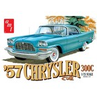 AMT\ERTL\Racing Champions.AMT 1/25 '57 Chrysler 300