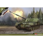 "Academy Models . ACY 1/35 Finnish Army K9FIN ""Moukari"""