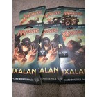 Wizards of the Coast . WOC Ixalan Booster Pack