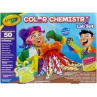 Crayola . CRY Color Chemistry Super Lab Set